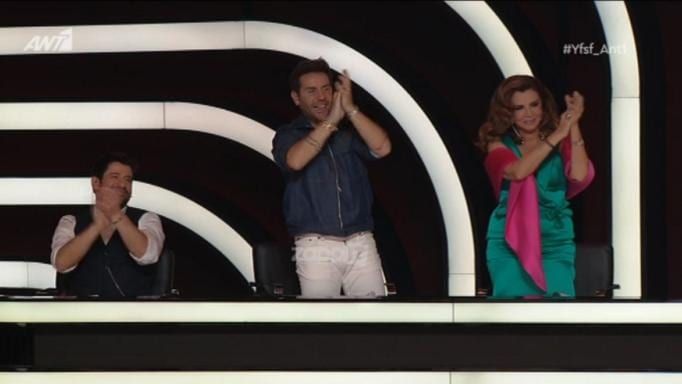 YFSF: Απίστευτη η Μελίνα Μακρή! Άφωνοι έμειναν όλοι – Όρθιοι την χειροκροτούσαν…