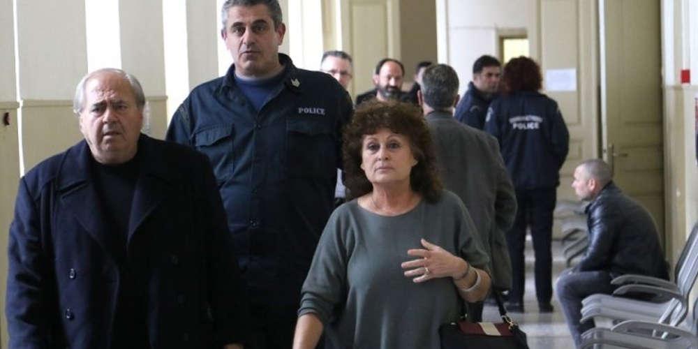Στον πρώην εραστή της ρίχνει τις ευθύνες η χήρα του καρδιολόγου στη Κρήτη