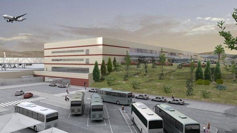 Σήμερα υπογράφεται η σύμβαση για την κατασκευή του νέου αεροδρομίου Καστελλίου