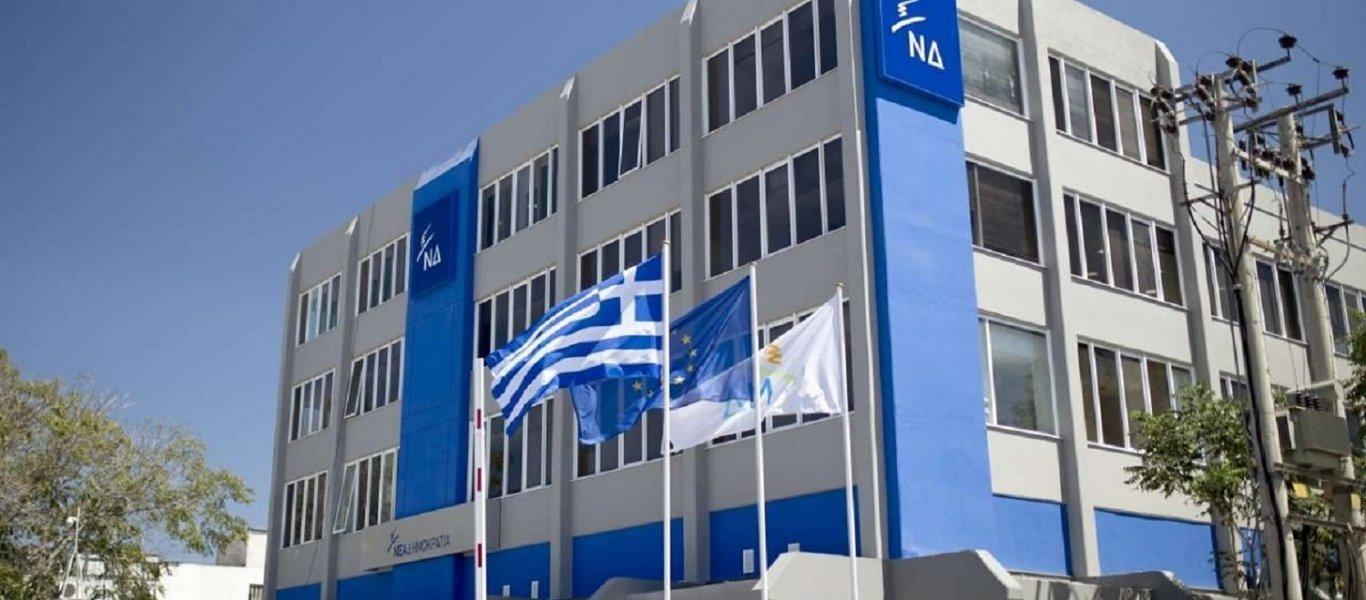 """ΝΔ σε Α.Τσίπρα μετά την αποκάλυψη για BBC: «Ξεκαθάρισε ότι δεν υπάρχει """"μακεδονική μειονότητα"""" στην χώρα»"""