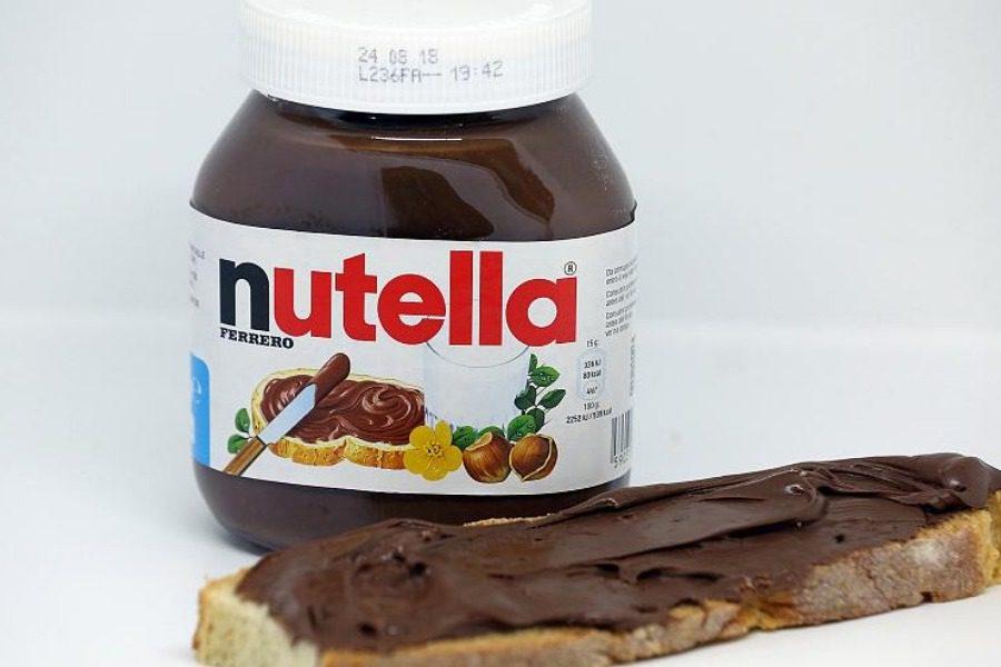 Nutella: Σταματά την παραγωγή ο όμιλος Ferrero