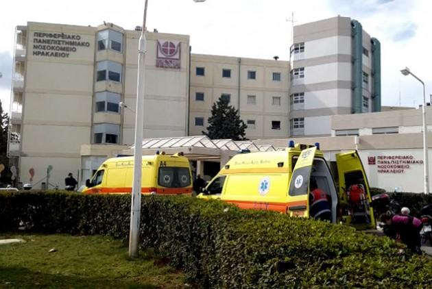 Τα μισά δείγματα, θετικά στη γρίπη Η1Ν1 στην Κρήτη