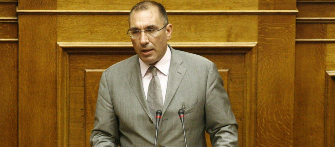 Δ. Καμμένος: «Ο Πάνος έχει όλη την ευθύνη για τη Μακεδονία – Πολιτικά ηλίθιος ο Παπαχριστόπουλος»