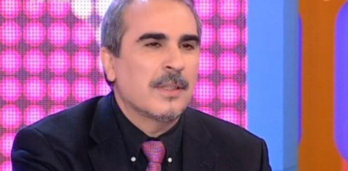 Υποψήφιος στις δημοτικές εκλογές ο Βαγγέλης Περρής