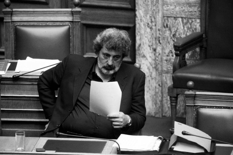 Ο Παύλος Πολάκης και το δάνειο των 100.000€ από την Attica Bank – video