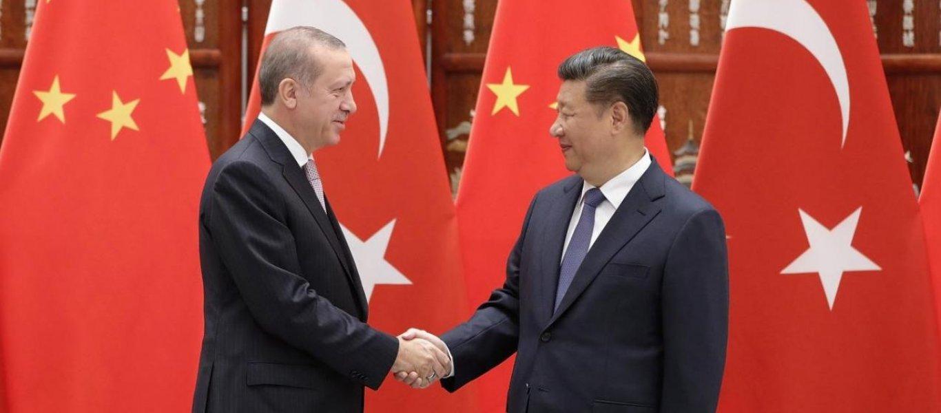 Σοβαρό επεισόδιο Κίνας-Τουρκίας: Το Πεκίνο έπληξε την τουρκική οικονομία με ταξιδιωτική οδηγία!