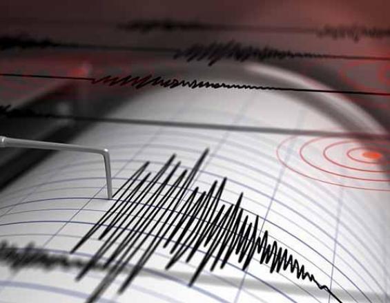 """Σεισμός με το """"καλημέρα"""" στην Κρήτη"""