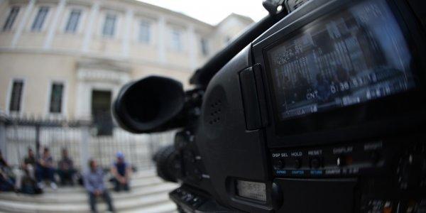 Τηλεοπτικές άδειες: Μόνο η «Άλτερ Έγκο» κατέθεσε αίτημα