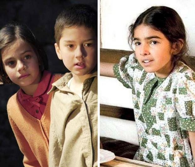 Back to the future: Τα 2 κοριτσάκια από «Το Νησί» μεγάλωσαν και είναι πραγματικές κούκλες