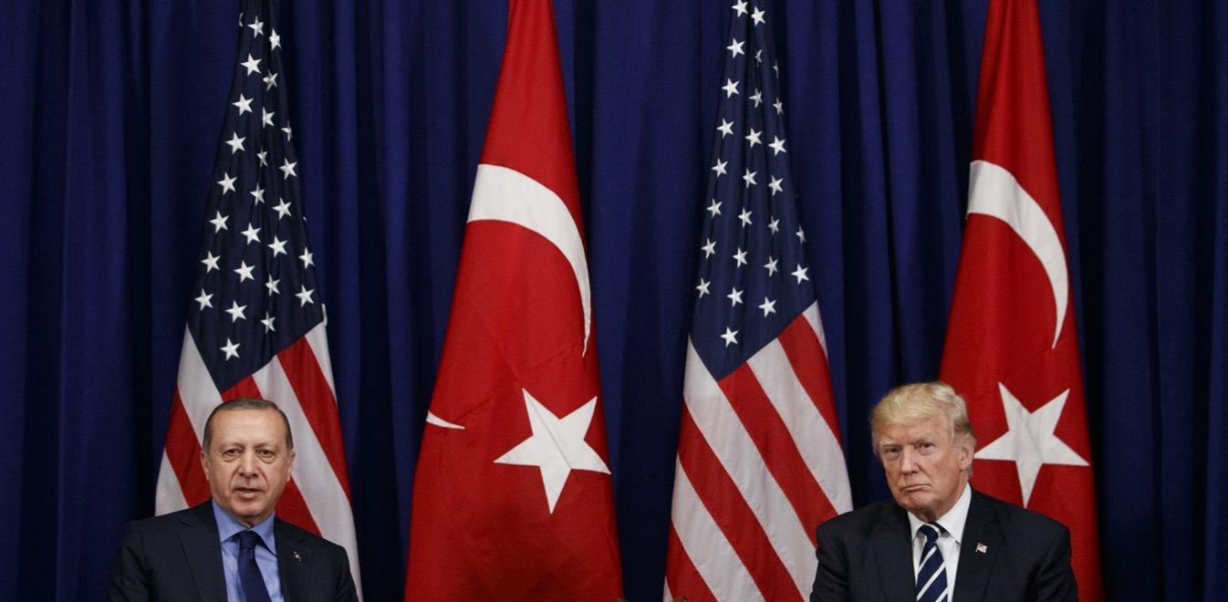 Τελεσίγραφο Τραμπ σε Ερντογάν – Το τηλεφώνημα προειδοποίηση για τα S-400
