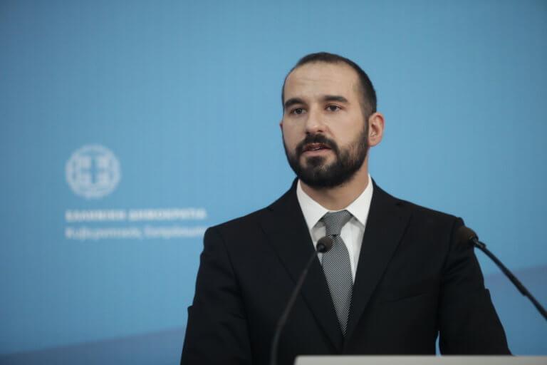 Τζανακόπουλος: Μαζί Μητσοτάκης και Γεννηματά – Αποκαλύφθηκε το σχέδιό τους για την εκλογή Προέδρου της Δημοκρατίας
