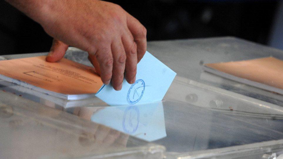 Φέρνουν μοντέλο-έκτρωμα για την ψήφο των Ελλήνων του εξωτερικού