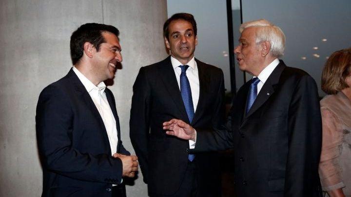 Μακεδονική σάρισα «καρφώνει» το πολιτικό σύστημα: Διαφωνεί το 70% των Ελλήνων με τις «Πρέσπες» – Οργή για Τσίπρα, Μητσοτάκη & ΠτΔ