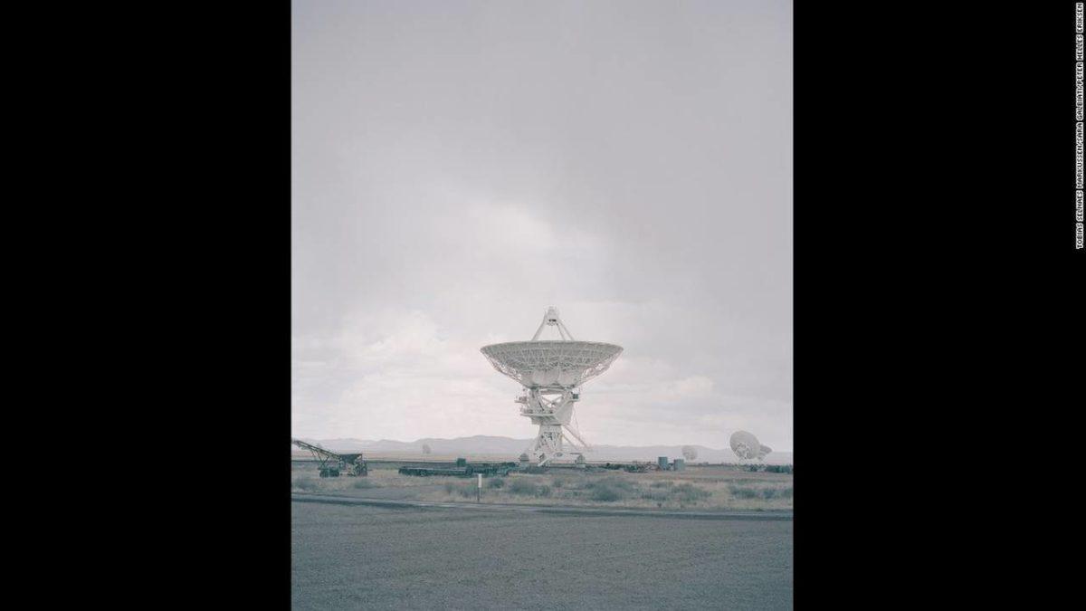 Η αλήθεια είναι εκεί έξω:«Μπορεί να υπάρχουν εξωγήινοι και να μας ξέφυγαν τα σημάδια» λέει η NASA