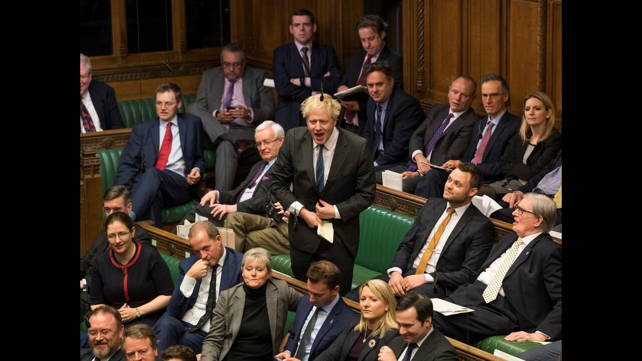 Brexit: Οι τρεις ψηφοφορίες που κρίνουν το μέλλον Λονδίνου και Βρυξελλών