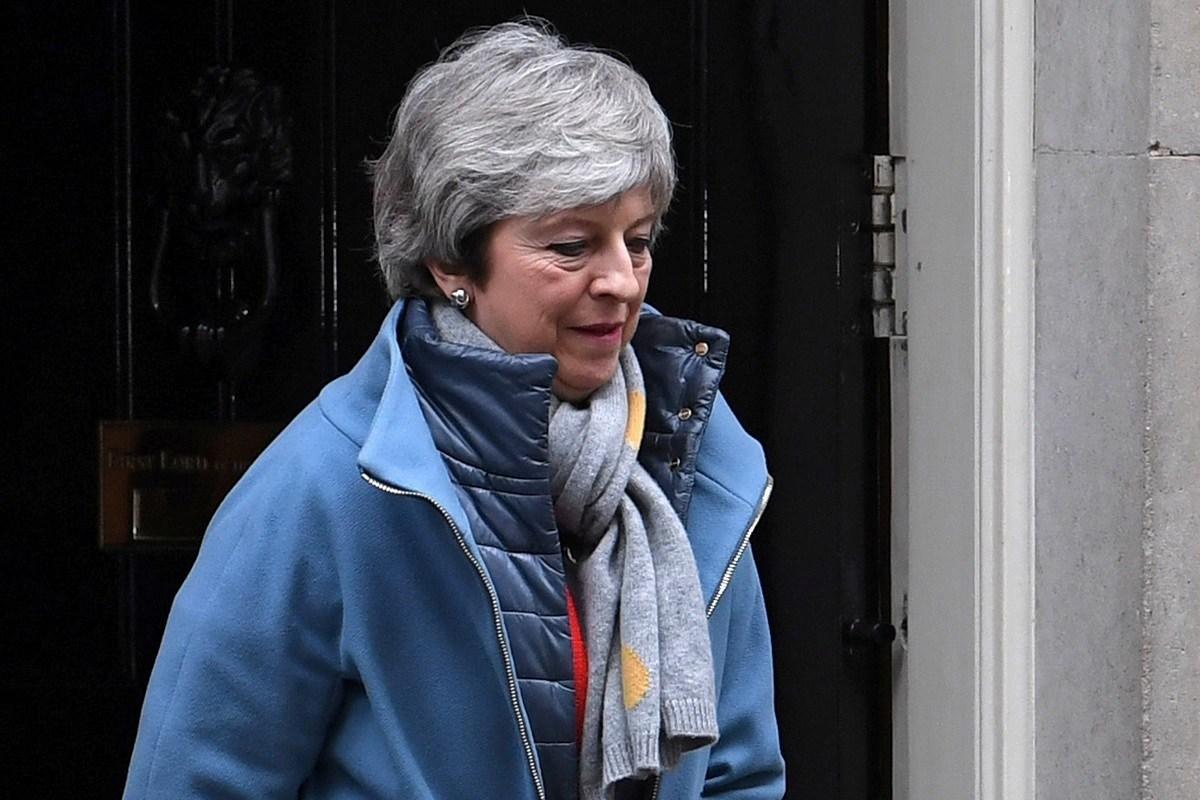 Brexit: Καταψηφίστηκε η Συμφωνία Αποχώρησης από τη βρετανική Βουλή