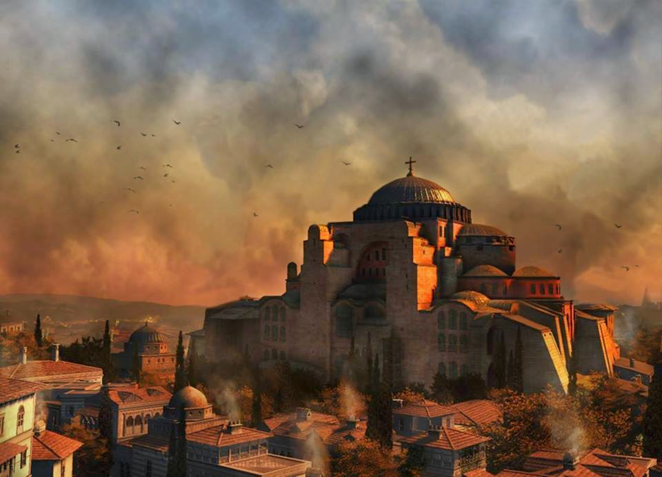 Οδηγούμαστε σε εθνική τραγωδία με γοργούς ρυθμούς – Σκόπια: «Το Βυζάντιο δεν έχει σχέση με την Ελλάδα» – «Μας κλέβουν την αρχαία κληρονομιά!»