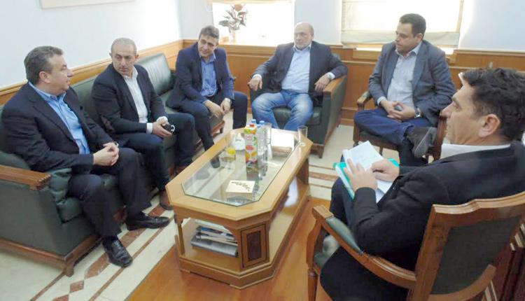 """ΑΡΝΑΟΥΤΑΚΗΣ ΜΕ ΣΥΡΙΖΑ: """"Συγχώνευση"""" παρατάξεων στην Περιφέρεια Κρήτης"""