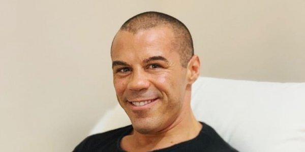 Στο νοσοκομείο ο Μιχάλης Ζαμπίδης (pic)