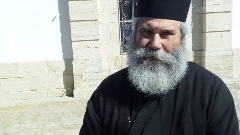 Έρανος για τους πλημμυροπαθείς στις εκκλησίες της Κρήτης!