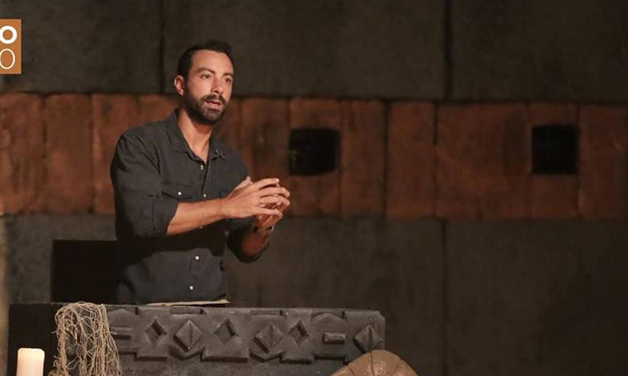 «Τορπίλη» Τανιμανίδη για Survivor: «Τέρμα πια…»