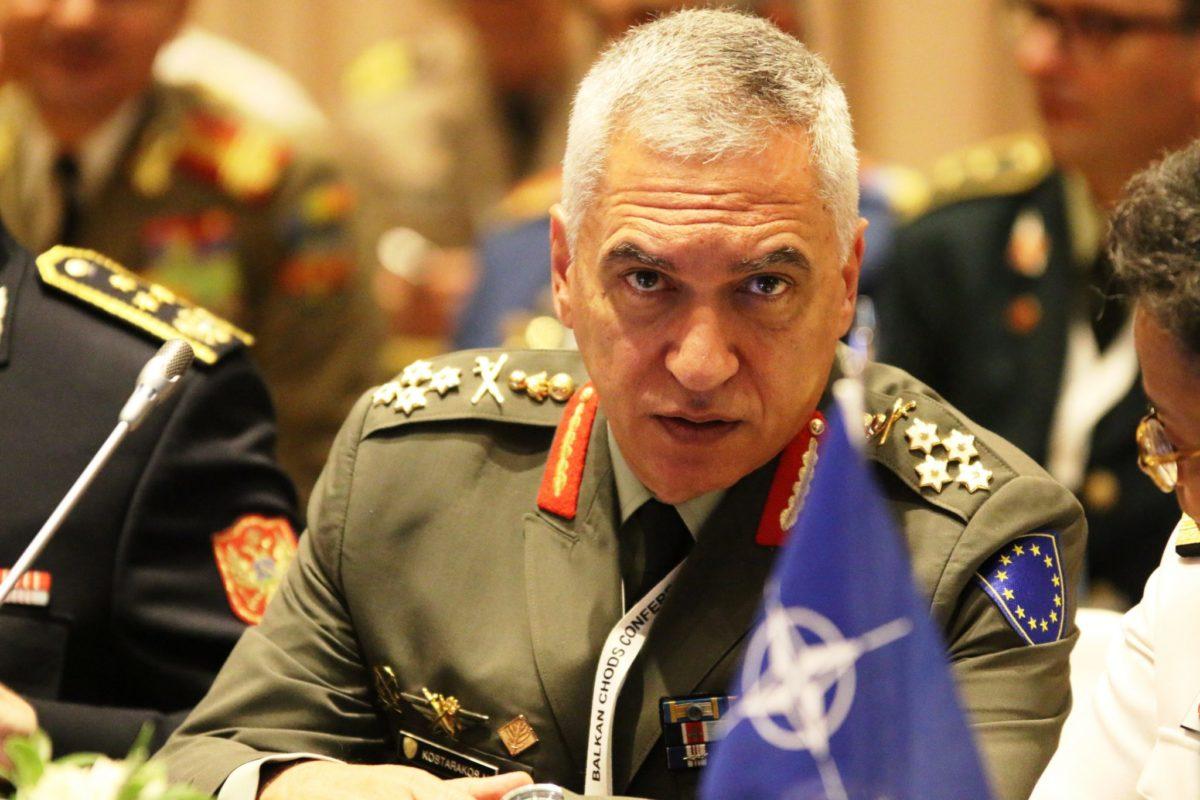 Οργή για τους εθνομηδενιστές – «Πυρά» από Μ.Κωσταράκο: «Η μεγαλύτερη απειλή για την εθνική ακεραιότητα είναι η κυβέρνηση ΣΥΡΙΖΑ»