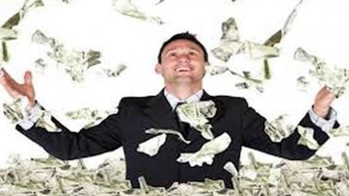 Ένας υπερτυχερός κέρδισε 1,5 εκατ. ευρώ στο ΛΟΤΤΟ