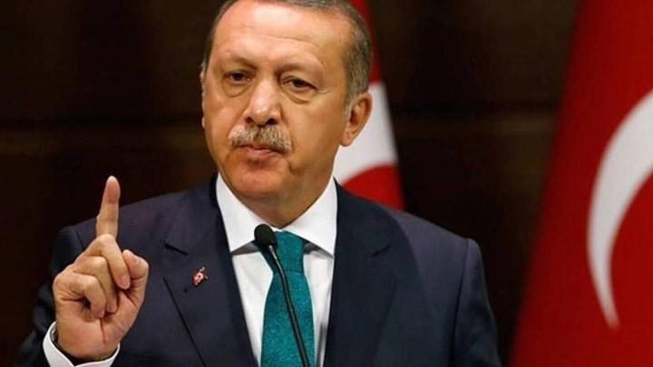Ο Ερντογάν προκαλεί και… ξαναβαφτίζει την Κωνσταντινούπολη