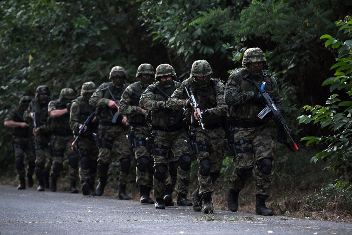 Η απόλυτη κόλαση στα Βαλκάνια: Πολεμικές επιχειρήσεις του ΝΑΤΟ κατά Σερβίας & Δημοκρατίας Σρπσκα – Σφοδρή σύγκρουση Πούτιν-Δύσης