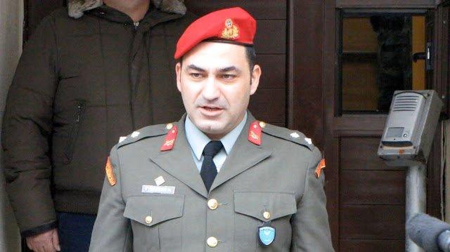 Ηχηρή «σφαλιάρα» στο καθεστώς ΣΥΡΙΖΑ: Αθώος ο Λοχαγός Τοκατλίδης, είχε αρνηθεί να γίνει υπηρέτης των μεταναστών – Μεγάλη νίκη των πατριωτών