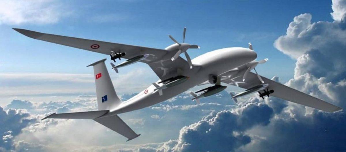 Το ΓΕΕΘΑ παραδέχθηκε για πρώτη φορά παραβιάσεις από τουρκικό UAV – Ερντογάν: «Δοκιμάζουν την υπομονή μας στο Αιγαίο»!
