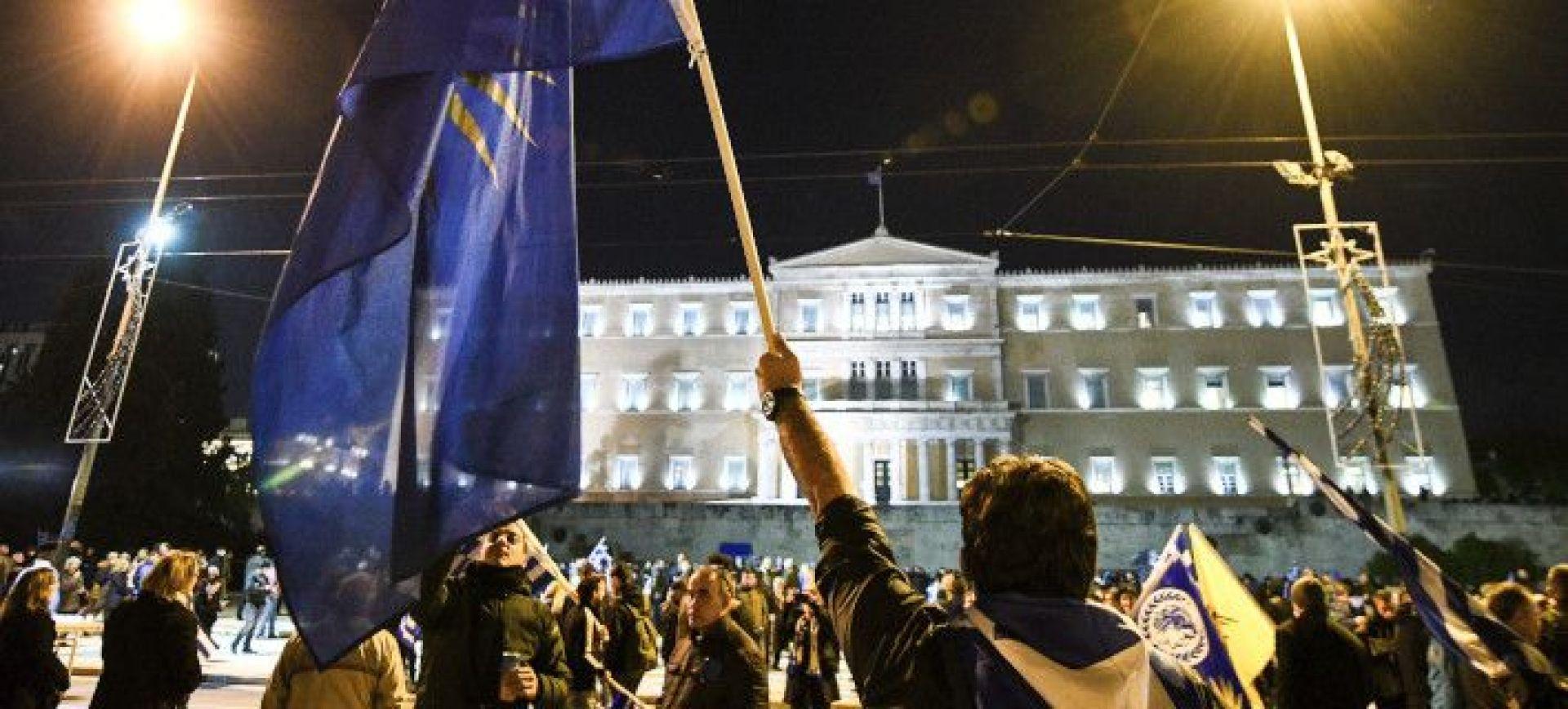 Μακεδόνισσα φοιτήτρια «ισοπεδώνει» τον ΣΥΡΙΖΑ: «Έχουν θράσος να έρχονται στη Β. Ελλάδα» – «Τάγματα εφόδου» οι πολίτες λέει η Γεροβασίλη