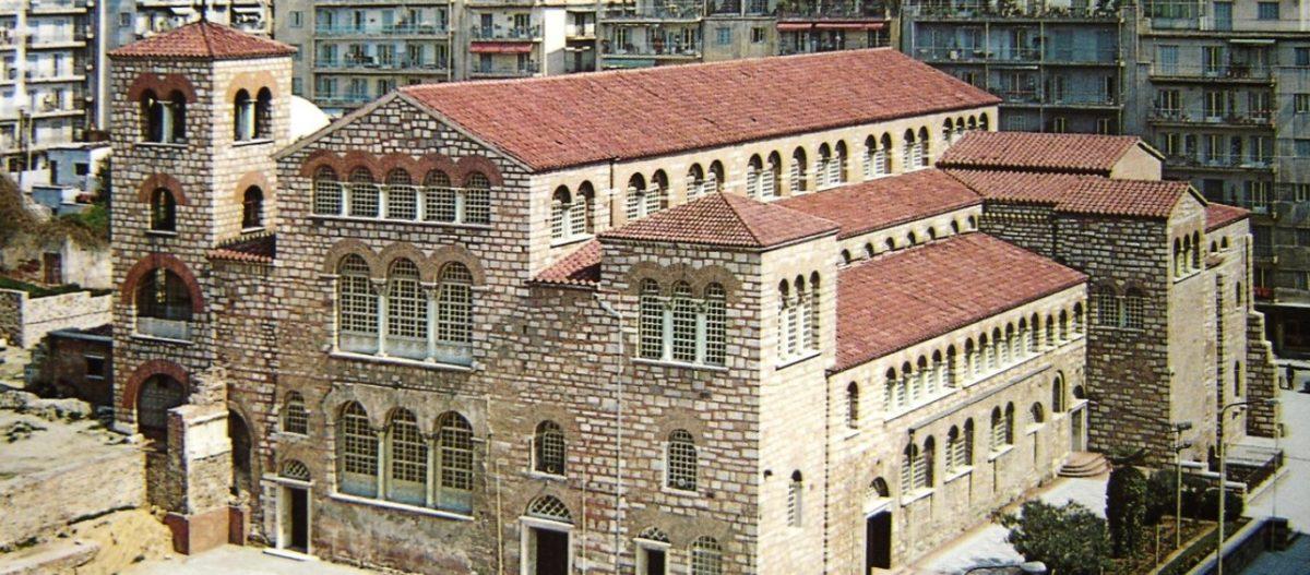 Ανεξέλεγκτοι οι Σκοπιανοί πλαστογράφοι: Μας έκλεψαν ακόμη και τον Άγιο Δημήτριο! – Θέλουν όλη τη Μακεδονία