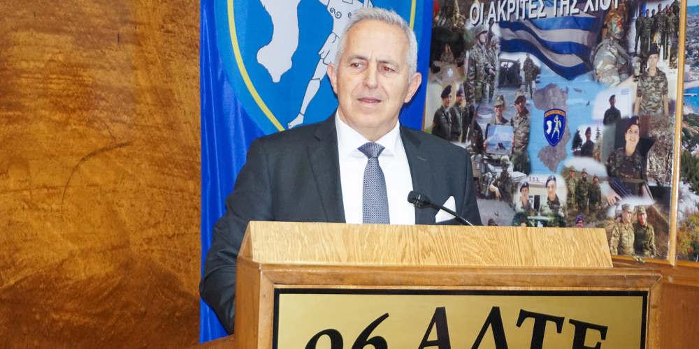 Δεν απαγορεύτηκε το «Μακεδονία Ξακουστή» λέει με καθυστέρηση το Υπουργείο Άμυνας