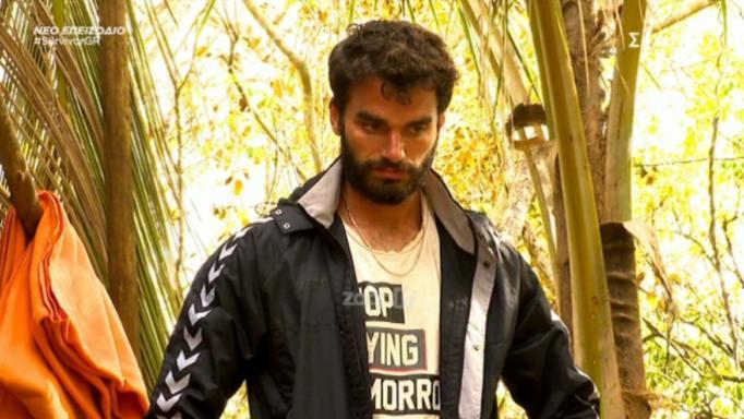 "Survivor: ""Καίει"" ελληνικές καρδιές ο Atakan! «Είναι ο πιο όμορφος! Θέλω να τον γνωρίσω καλύτερα»"