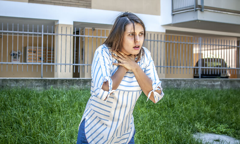 Αχαλασία οισοφάγου: Η σπάνια νόσος που χαρακτηρίζεται εφιαλτική