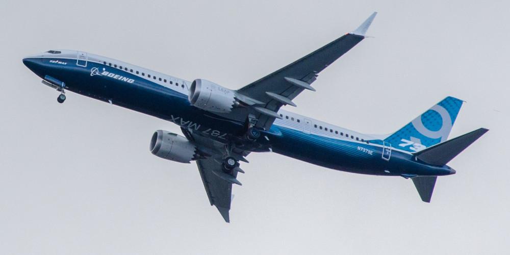 Σοκάρει πρώην διευθυντής της Boeing: «Δεν θα ταξίδευα ποτέ με αεροσκάφος της εταιρείας, θα άλλαζα εισιτήριο»