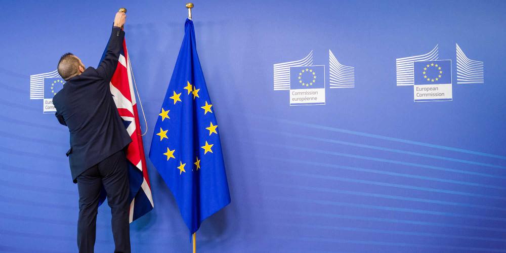 Brexit: Οι Βρυξέλλες ανακοίνωσαν ότι είναι όλα έτοιμα σε περίπτωση «μη συμφωνίας»