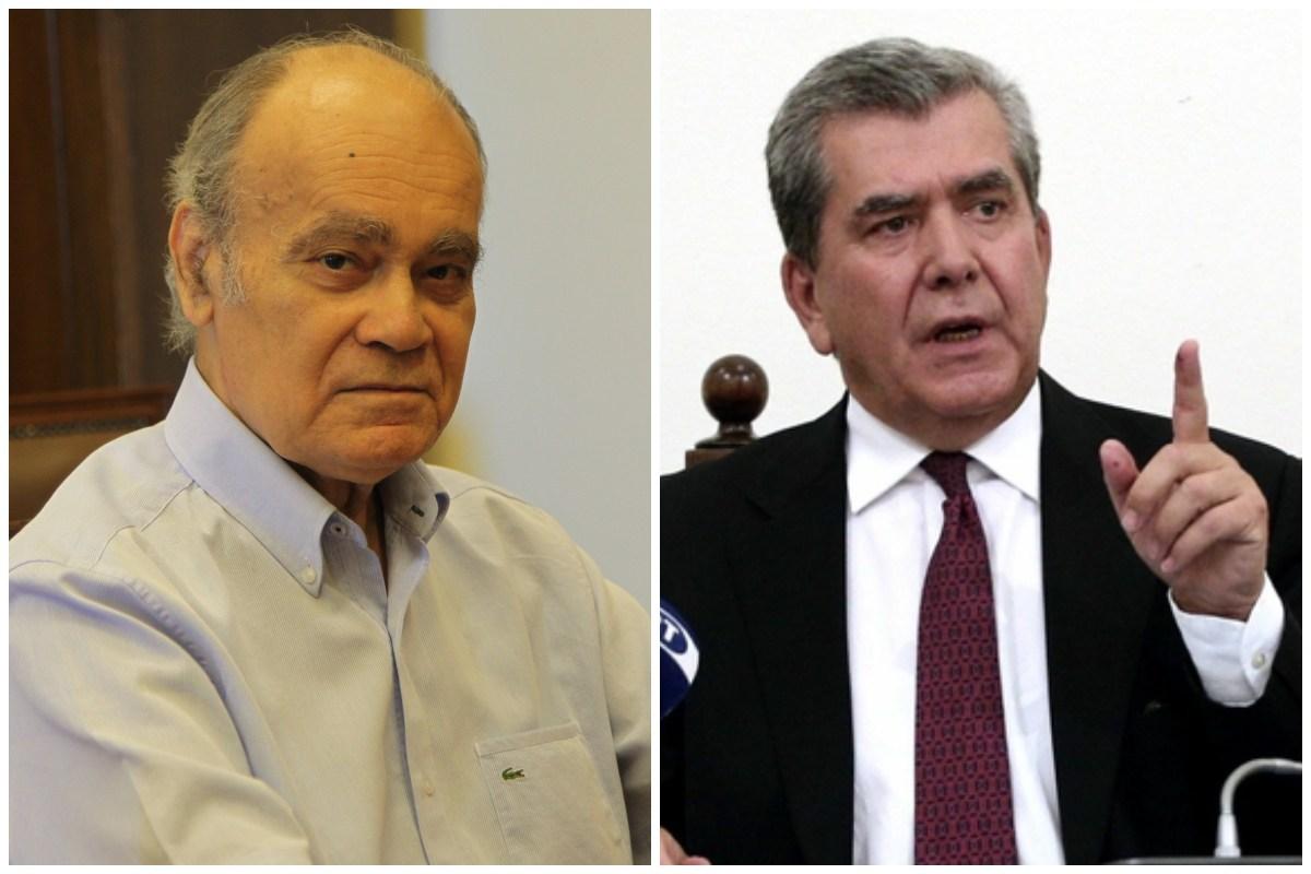 Νέο κόμμα από Ρωμανιά και Μητρόπουλο – «Όρθια Ελλάδα»