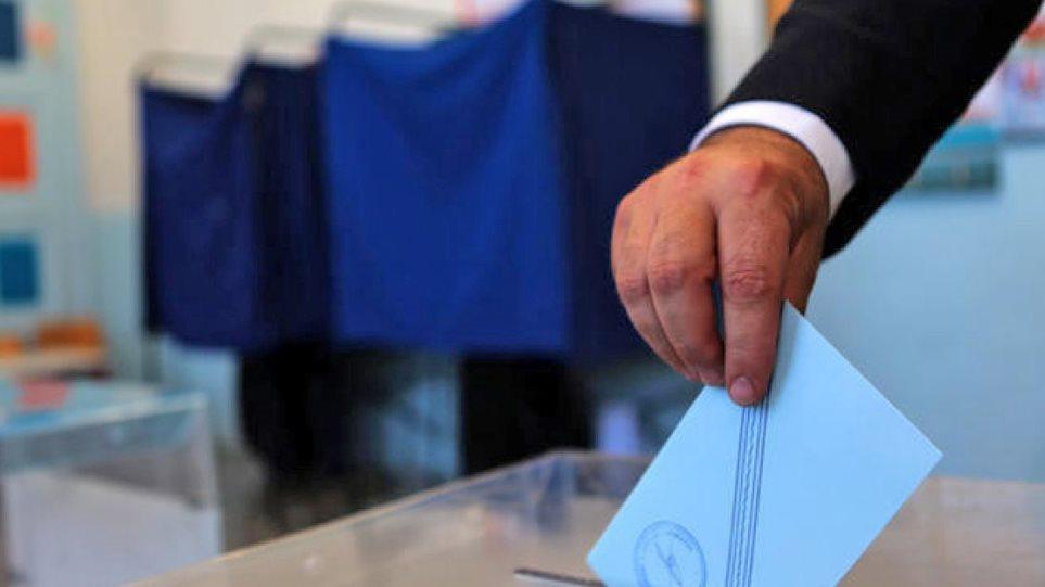 Νέο γκάλοπ: Στις 6,9 μονάδες η διαφορά ΝΔ – ΣΥΡΙΖΑ για τις ευρωεκλογές