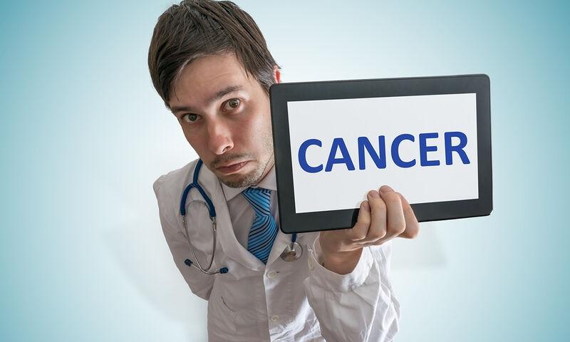 Καρκίνος: Μην αγνοείτε ποτέ αυτό το σύμπτωμα ακόμη και αν συμβεί μόνο μια φορά