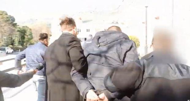 Έγκλημα στη Σητεία: Απολογείται ο συζυγοκτόνος
