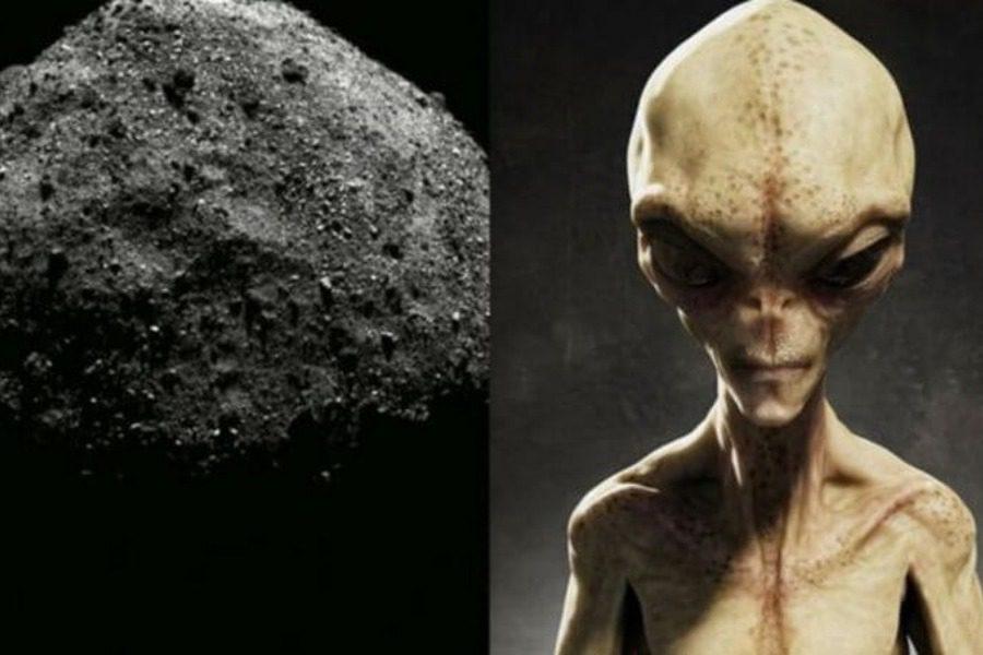 NASA: Αυτός είναι ο «εξωγήινος» που κάνει τον δύσκολο στους αστρονόμους