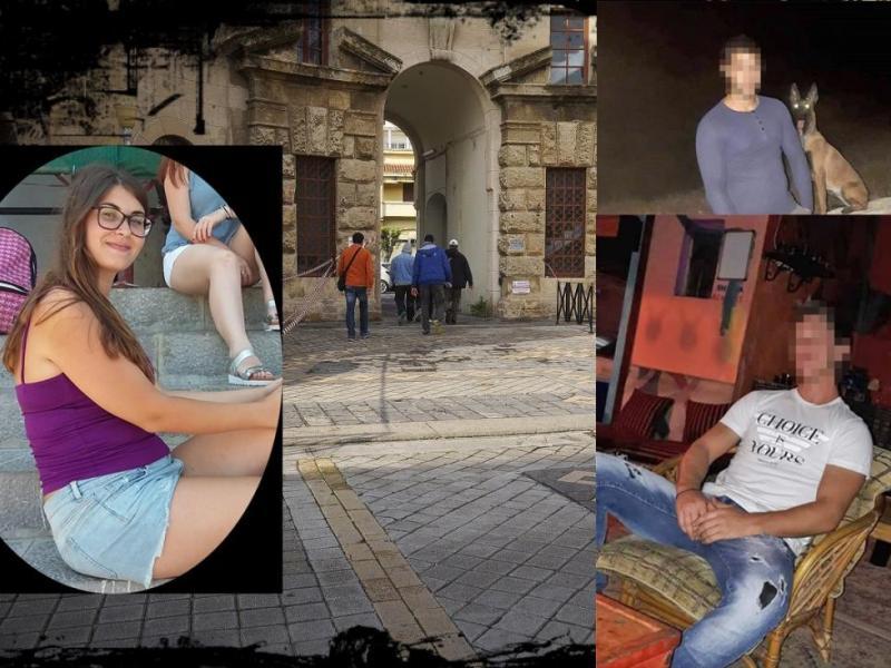 Ελένη Τοπαλούδη: Αναγνωρίστηκαν οι δράστες του ομαδικού βιασμού της – Ραγδαίες εξελίξεις στην υπόθεση!