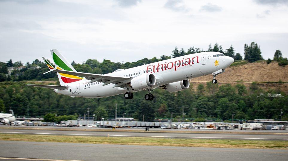 Συντριβή Boeing 737 της Ethiopian Airlines: «Δεν υπάρχουν επιζώντες» – Νεκροί και οι 157 επιβαίνοντες