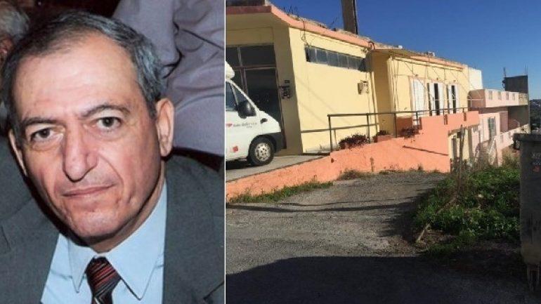 """Αύριο στο """"σκαμνί"""" ο 35χρονος που σκότωσε τον πατέρα του"""
