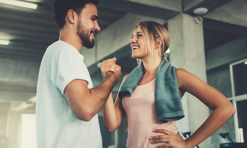 Γιατί οι γυναίκες που γυμνάζονται έχουν περισσότερους ερωτικούς συντρόφους