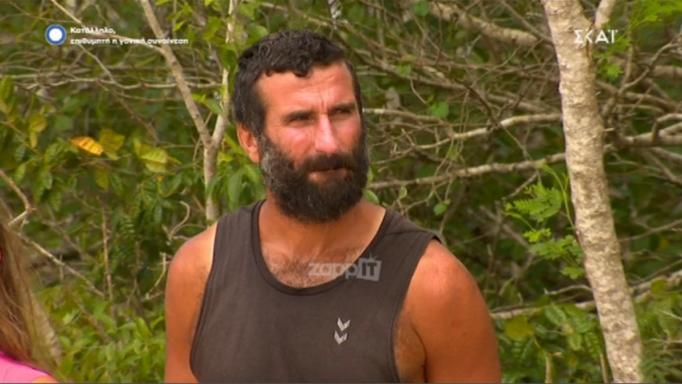 Survivor: Το δώρο έκπληξη του Hikmet στην ελληνική ομάδα! Άφωνοι έμειναν με την κίνησή του…
