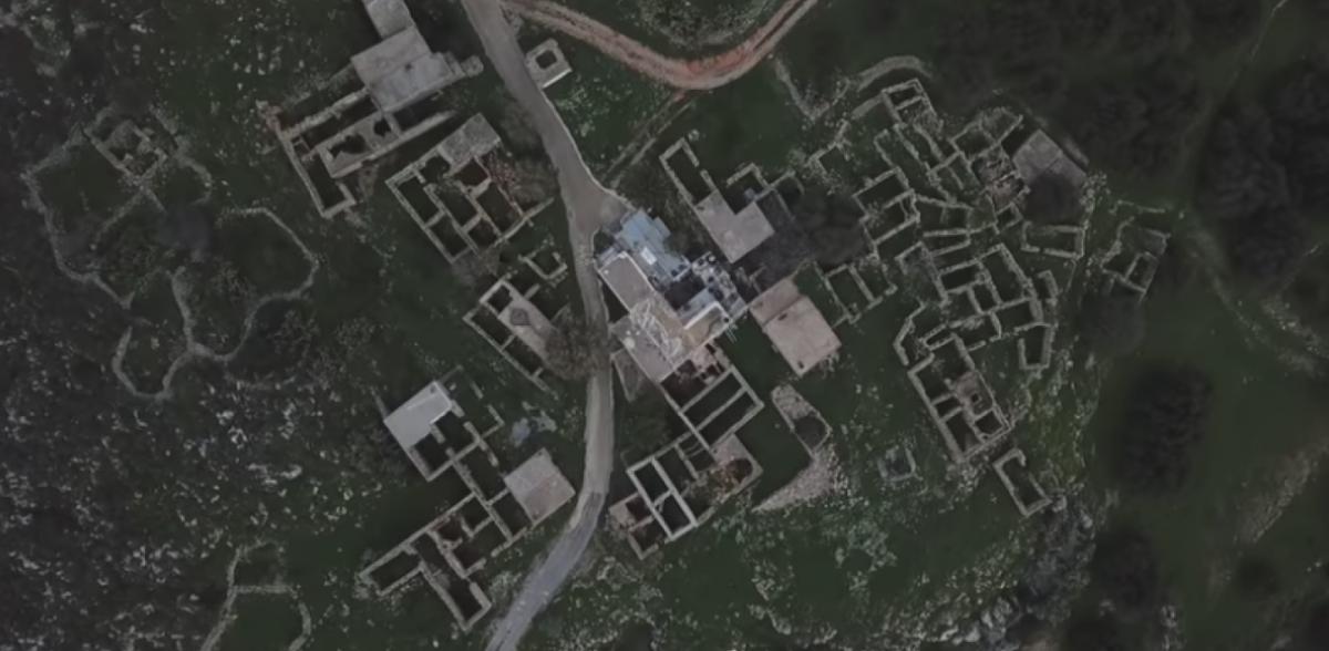 Πάνω Περιβολάκια: Το πανέμορφο χωριό που έμεινε χωρίς κατοίκους