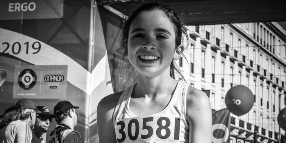 Ημιμαραθώνιος Αθηνών: Θριάμβευσε πάλι η 14χρονη Ηλιάννα Χατζηπαναγιώτη – Ολοι οι νικητές